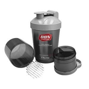 Eiweiss Shaker Mixer