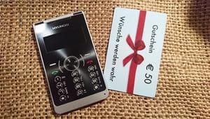 Scheckkarten Handy Vergleich