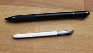 digitaler Stift S-Pen