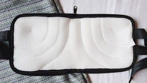 Lendenwirbelstütze Rücken