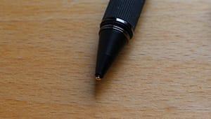 Tablet Stift dünne Spitze