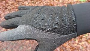wasserdichte Touchscreen Handschuhe