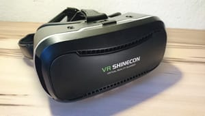 Filme für VR Brille Shinecon