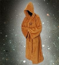 STAR WARS Bademantel Jedi