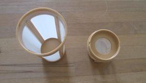 Cold Brew Tea Filtereinsatz