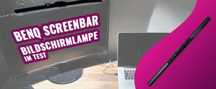 Benq Screenbar