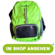 Fahrradrucksack mit Blinker Shop